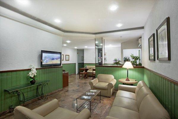 Hotel Ingles - фото 7