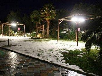 B&B Villa Corte Degli Dei - фото 19