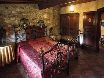 B&B Villa Corte Degli Dei - фото 2