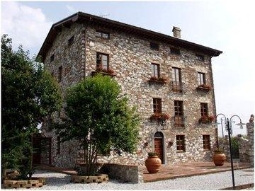 B&B Villa Corte Degli Dei - фото 23