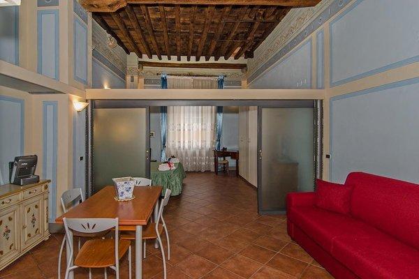 Antica Residenza Del Gallo - фото 13