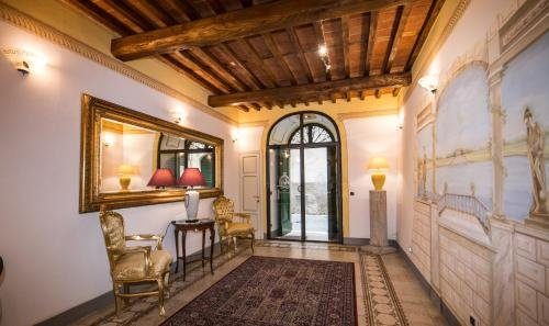 Antica Residenza Del Gallo - фото 17