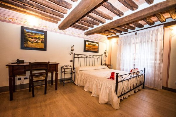 Antica Residenza Del Gallo - фото 2