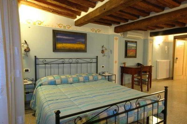 Antica Residenza Del Gallo - фото 3