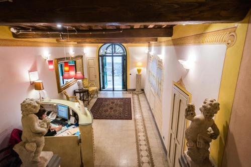 Antica Residenza Del Gallo - фото 6