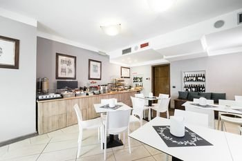 Hotel Bernardino - фото 10