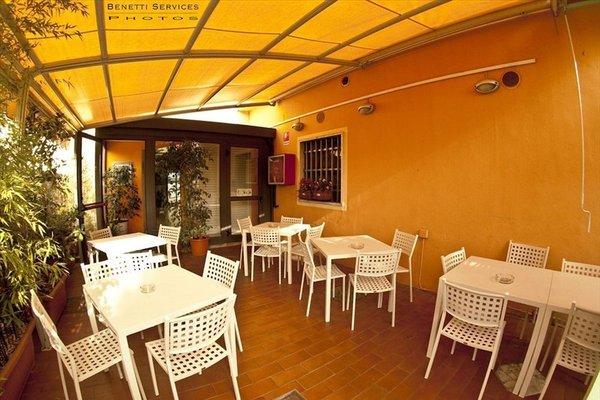 Hotel Bernardino - фото 11