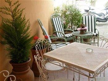 Hotel Bernardino - фото 20