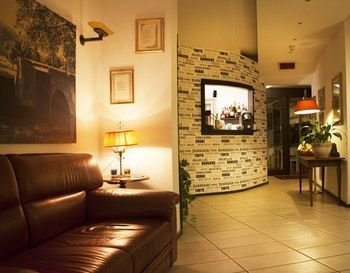 Hotel Bernardino - фото 6