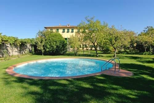 Villa La Chiusa - фото 15