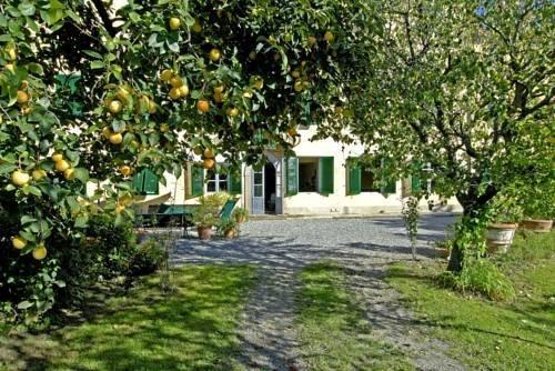 Villa La Chiusa - фото 16