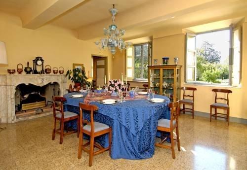 Villa La Chiusa - фото 5