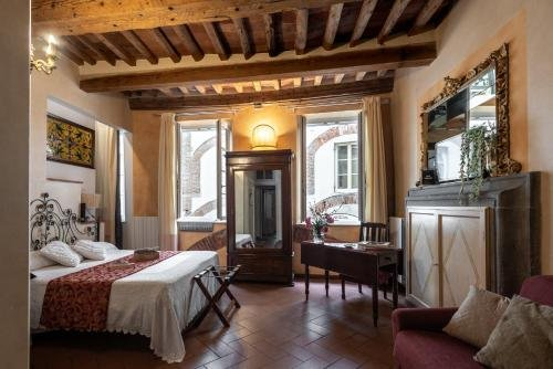 La Tosca rooms - фото 1