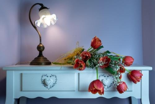 La Tosca rooms - фото 17