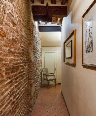 La Tosca rooms - фото 23