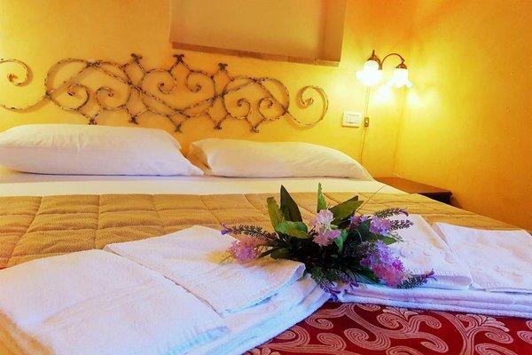 La Tosca rooms - фото 3