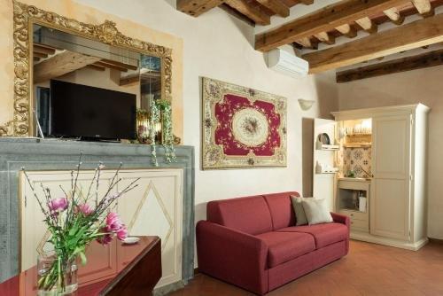 La Tosca rooms - фото 6