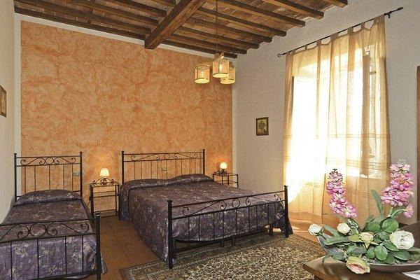 Tuscan Sun Holiday Apartments - фото 1