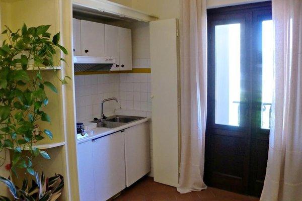 Tuscan Sun Holiday Apartments - фото 12