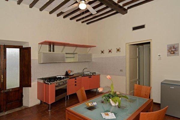 Tuscan Sun Holiday Apartments - фото 13
