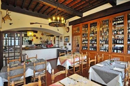 Tuscan Sun Holiday Apartments - фото 16