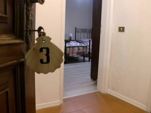 Tuscan Sun Holiday Apartments - фото 17