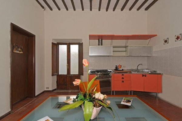 Tuscan Sun Holiday Apartments - фото 19