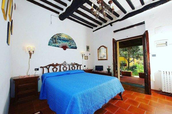 Agriturismo La Conte - фото 1