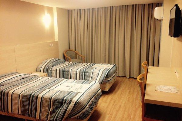 Hotel Metropole Rio - фото 22