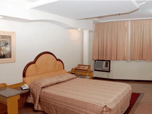 Hotel Metropole Rio - фото 1