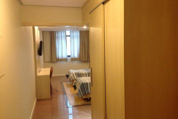 Hotel Metropole Rio - фото 10
