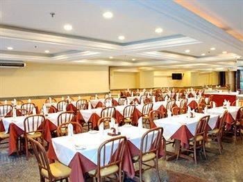 Hotel Metropole Rio - фото 13