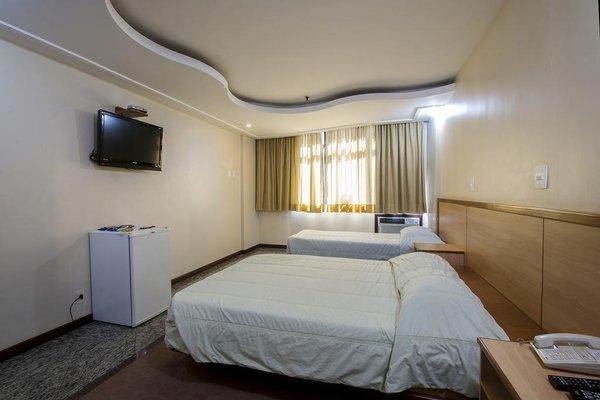 Hotel Metropole Rio - фото 2