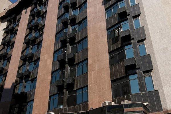 Hotel Metropole Rio - фото 21