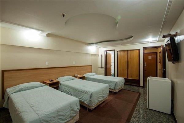 Hotel Metropole Rio - фото 6