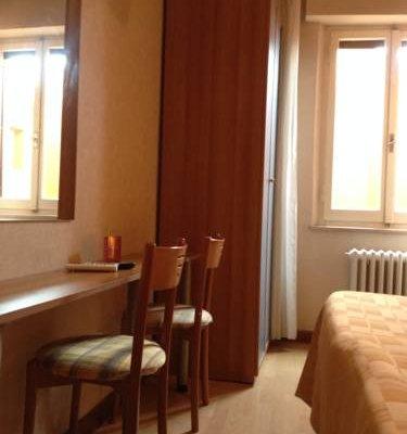 Hotel Loreto - фото 12
