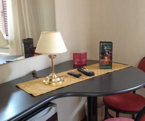 Hotel Loreto - фото 14