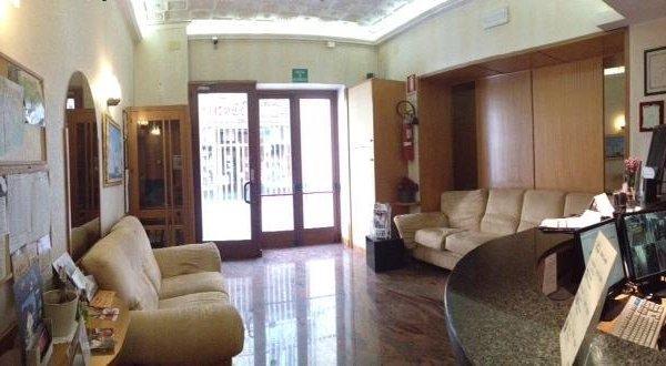 Hotel Loreto - фото 8