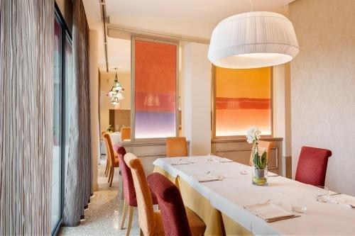 Hotel Corte Quadri - фото 14