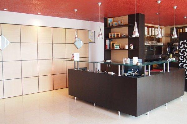 Hotel Corte Quadri - фото 16