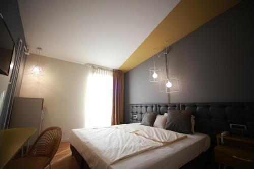 Hotel Corte Quadri - фото 2