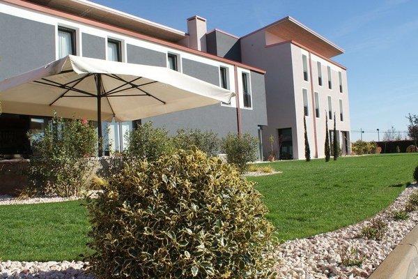 Hotel Corte Quadri - фото 22