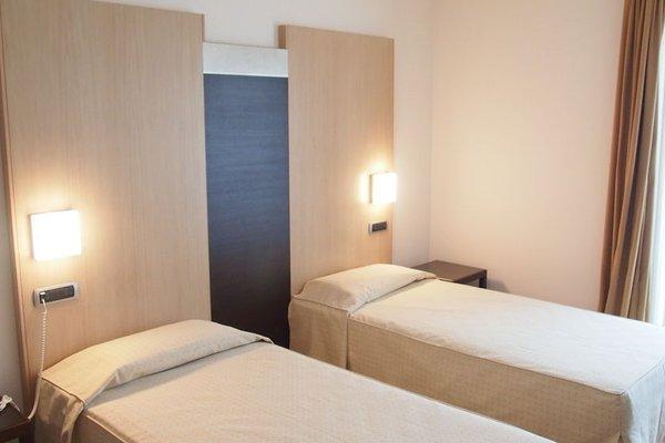 Hotel Corte Quadri - фото 4