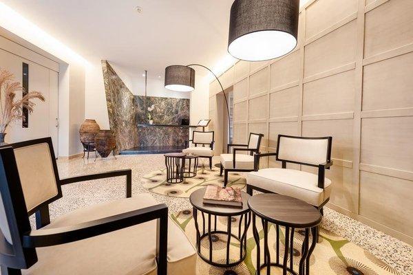 Hotel Corte Quadri - фото 5