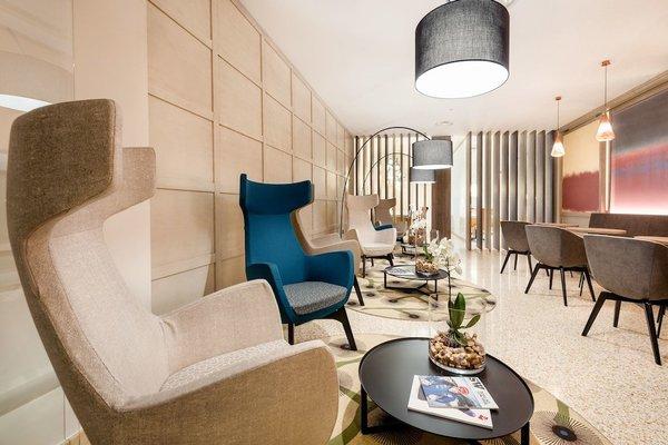 Hotel Corte Quadri - фото 6
