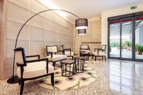 Hotel Corte Quadri - фото 8