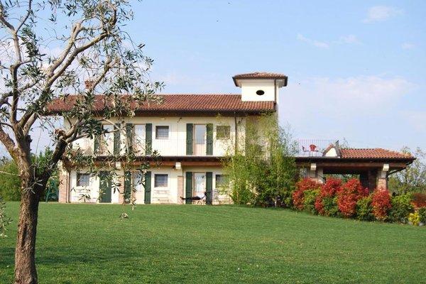 Garda Country House A Casa Di Isabella - фото 50