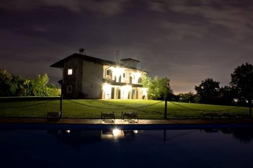 Garda Country House A Casa Di Isabella - фото 17