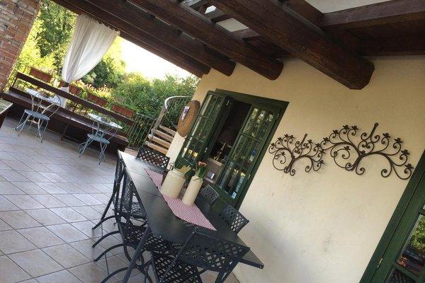 Garda Country House A Casa Di Isabella - фото 9