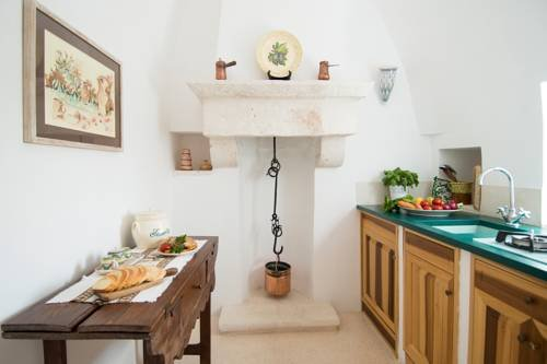 Masseria Serralta - фото 12